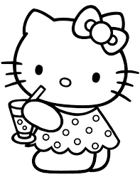 Cartoon Coloring Pages Online So Percussion Coloring Characters
