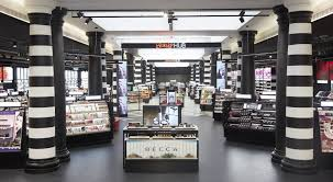si e social sephora epr retail sephora rolls out store concept in spain