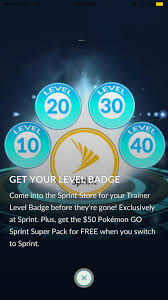 new prizes for sprint boost mobile mytrainerrewards program and