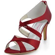 burgundy wedding shoes best peep toe prom shoes products on wanelo