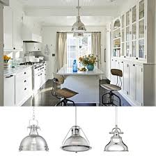 Industrial Pendant Lighting For Kitchen Five Clarifications On Industrial Kitchen Lighting Pendants