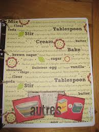 mon cahier de cuisine les 41 meilleures images du tableau classeur recettes de cuisine