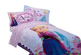 Frozen Bed Set Disney 64 By 86 Frozen Celebrate Comforter