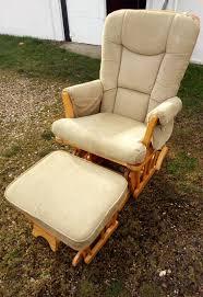 Maternity Rocking Chairs Maternity Rocking Chair By Shermag U2022 125 00 Picclick Uk