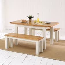 small dining table for 2 cotswold cream painted small dining table 2 benches the