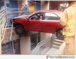 car accident in china