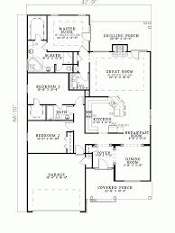 Modern Open Floor Plan House Designs 100 Housing Floor Plans 100 Small Simple House Plans