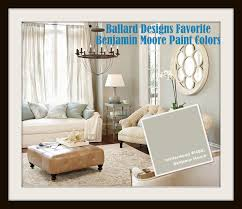 ballard designs favorite paint colors winterwood by benjamin