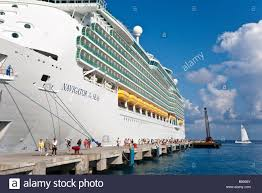 royal caribbean navigator seas port stock photos u0026 royal caribbean