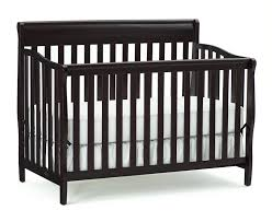 Side Rails For Convertible Crib Graco Stanton Convertible Crib Espresso Baby