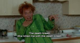 Drop Dead Fred Meme - hahahahah drop dead fred literally just watched this the other