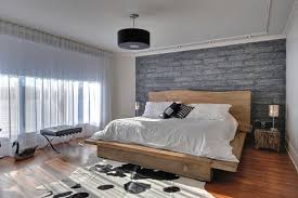 bedroom contemporary home design