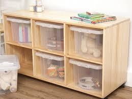 Large Storage Shelves by Furniture Kids Room Storage Shelf With Bins As Toys Organizer