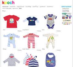 design gã rtel their kid s clothing shop