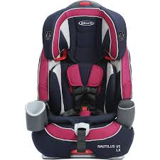 graco siege auto graco nautilus lx 65 3 in 1 harness booster choose your color ebay