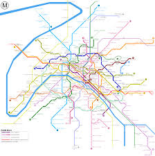 Maps Of Paris France by Paris Map Detailed City And Metro Maps Of Paris For Download