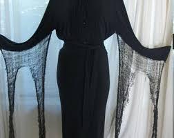 Morticia Addams Dress Morticia Addams Dress Etsy