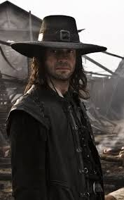 trying to get a move on solomon kane makes me stupid