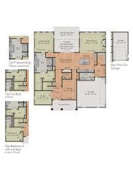 crawford u2013 model home