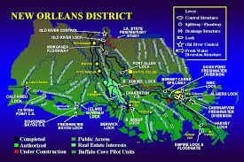 New Orleans Safety Map by Map Du Jour New Orleans Murders 20132014 Nolagraphy State 30