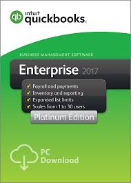 amazon com quickbooks desktop enterprise 2017 silver edition