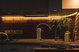 best kitchen cabinet led lighting smart lighting for a kitchen a practical guide smart home