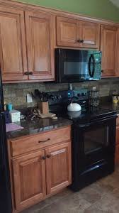 how to use minwax gel stain on kitchen cabinets gave my builder grade cabinets some character with minwax