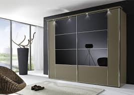 Black Modern Bedroom Furniture 35 Modern Wardrobe Furniture Designs Wardrobe Lighting Wooden