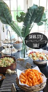 best 25 safari party decorations ideas on pinterest jungle