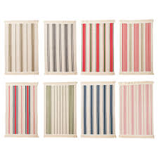 Striped Kitchen Rug Signe Rug Flatwoven Ikea