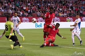 Hit The Floor Canada - canada v el salvador u2013 a world cup hopes ending story in pictures
