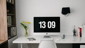am駭ager bureau de travail ergonomie au travail comment aménager bureau j aime le lundi