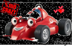 roary racing car picture 104233900 blingee
