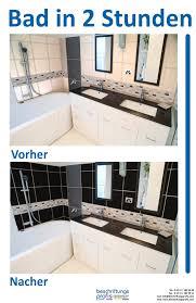 fliesenfolie badezimmer neues badezimmer in 2 stunden 3 05 qm pvc dekorfolie fliesenfolie
