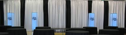 Event Drape Rental Providing Boston With Event Drapery Party Drapes And Wedding Draping