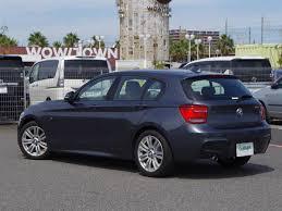2014 Bmw 116i 2015 Bmw 116i M Sport Used Car For Sale At Gulliver New Zealand