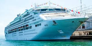 working on a cruise ship what it s like to work on a cruise ship