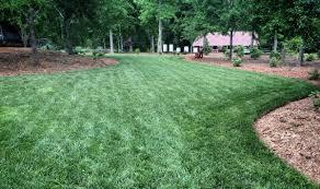 my landscape ideas boost how to improve soil for a better lawn garden ggwtv com