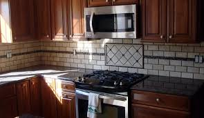 How To Install A Kitchen Backsplash Video - how to tile a kitchen backsplash video home design ideas