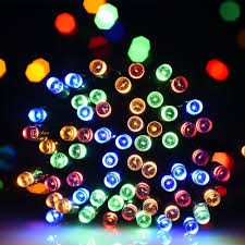 Best Solar String Lights by Top 5 Best Litom Solar Outdoor 200 Led String Lights 72 18 Ft