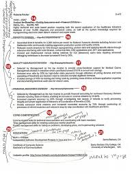 electronic arts recruiter critiques a coder u0027s resume