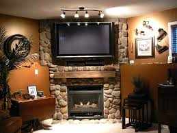 articles with rustic brick fireplace ideas tag relaxing rustic