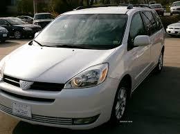 toyota mini cars 2005 toyota xle 7 passenger 4dr mini in liberty mo