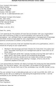 brilliant ideas of cover letter corporate service manager for