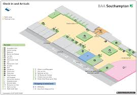 Gatwick Airport Floor Plan by Southampton Airport Foxcars Basingstoke