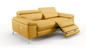 sofa mit elektrischer relaxfunktion designer sofa mit relaxfunktion sofanella