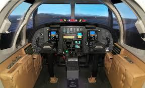 Citation Initial Training Skyblue Jet Aviation
