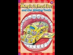 the magic school and the missing teeth read by bookboy
