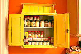 Store More In Your Kitchen With Shelves And Cabinets - Kitchen shelves and cabinets