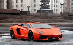 Lamborghini Aventador Orange - lamborghini aventador orange wallpaper johnywheels com